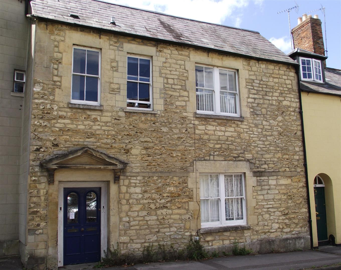 1 Bedroom Property for sale in The Green, Calne